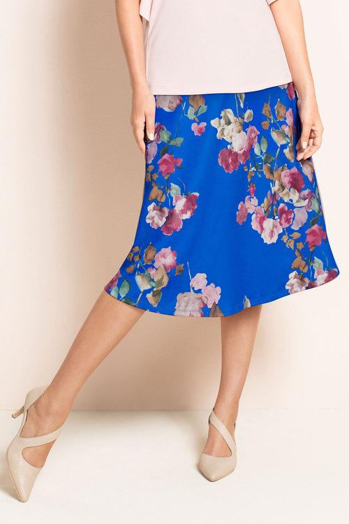 Capture Full Skirt