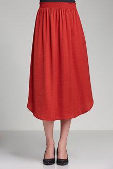 Emerge Midi Skirt