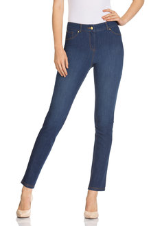 Capture Superstretch Slim Jean