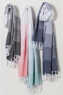 Hammam Ombre Towel