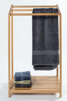 Georgia Towel Rail