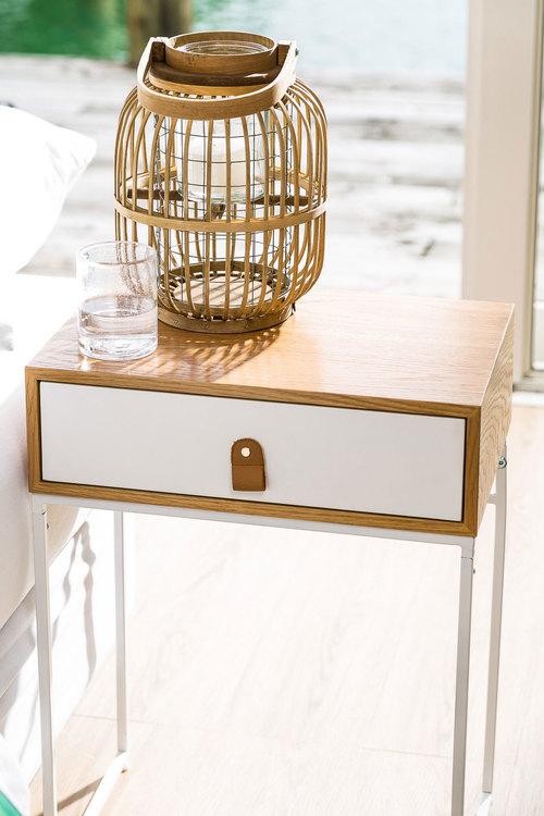 Finch Bedside Table