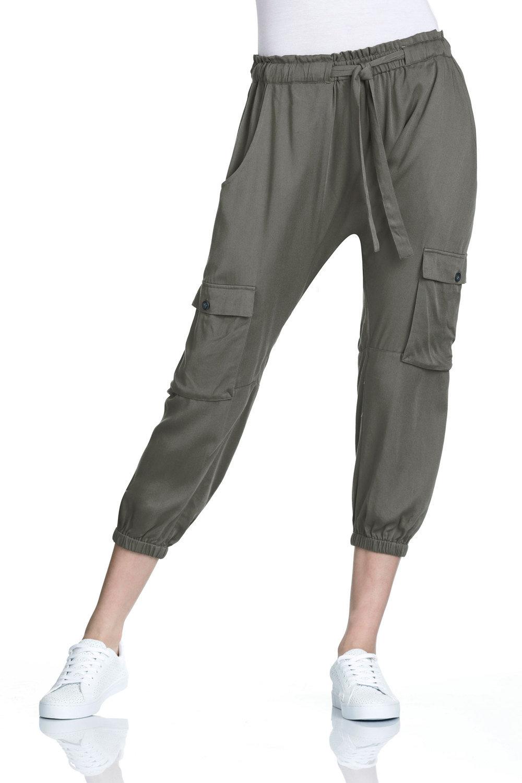 18de5fa96 Emerge Drop Crotch Utility Pant Online