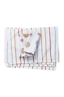 Celebration Placemat and Napkin Set