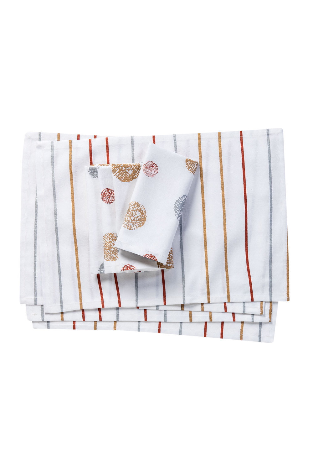 969b02a4837 Celebration Placemat and Napkin Set Online   Shop EziBuy Home