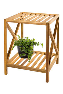 Kendrick Outdoor Side Table