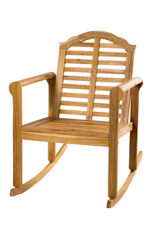 Lewis Rocking Chair