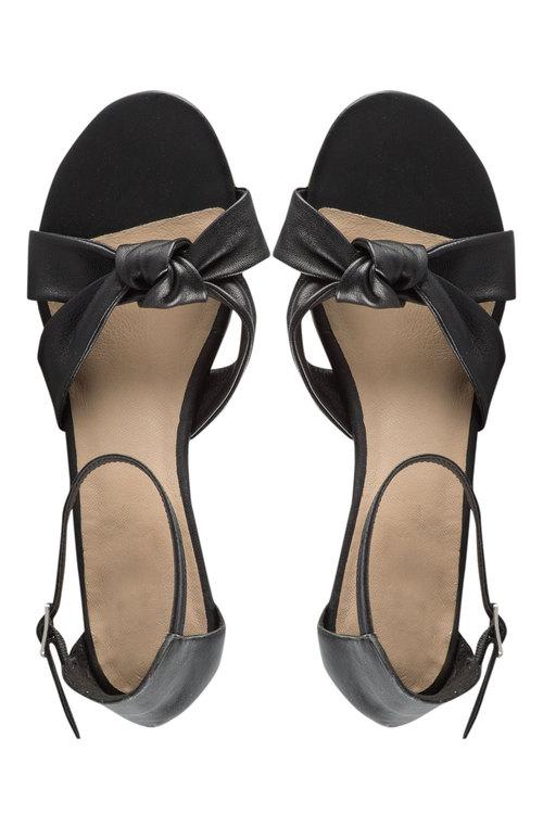 Capture Safina Wedge Heel