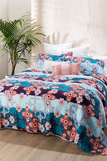 Woodstock Bedcover Set