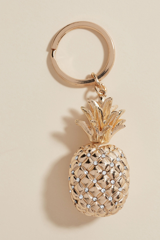 Next Pineapple Keyring Online  f8520b3a2c