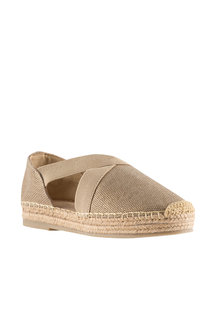 Wide Fit Capture Nellie Espadrille - 180308