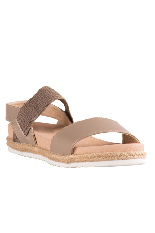 Harry Sandal Flat