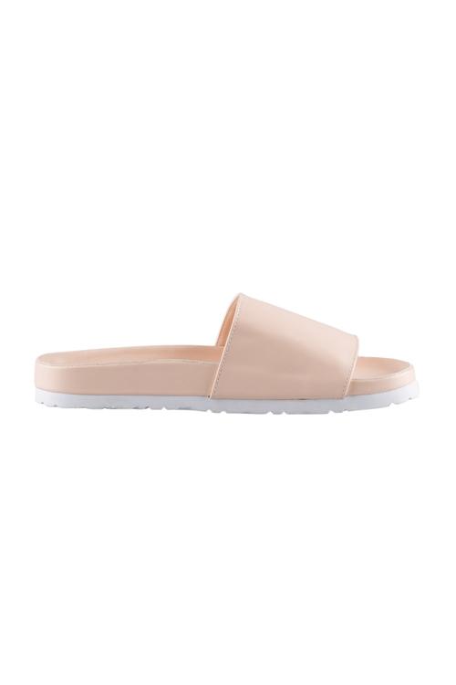 Capture Wide Fit Bianca Sandal Flat