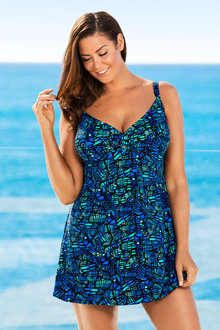 Plus Size - Quayside Woman Skirted Suit