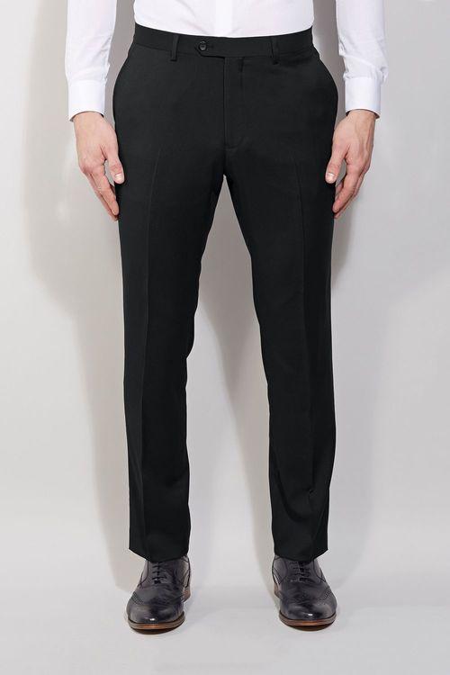 Next Signature Tuxedo Slim Fit Suit: Trousers