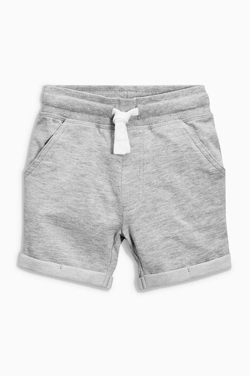Next Shorts Three Pack (3mths-6yrs)