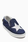 Next Skate Shoes (Younger Girls)