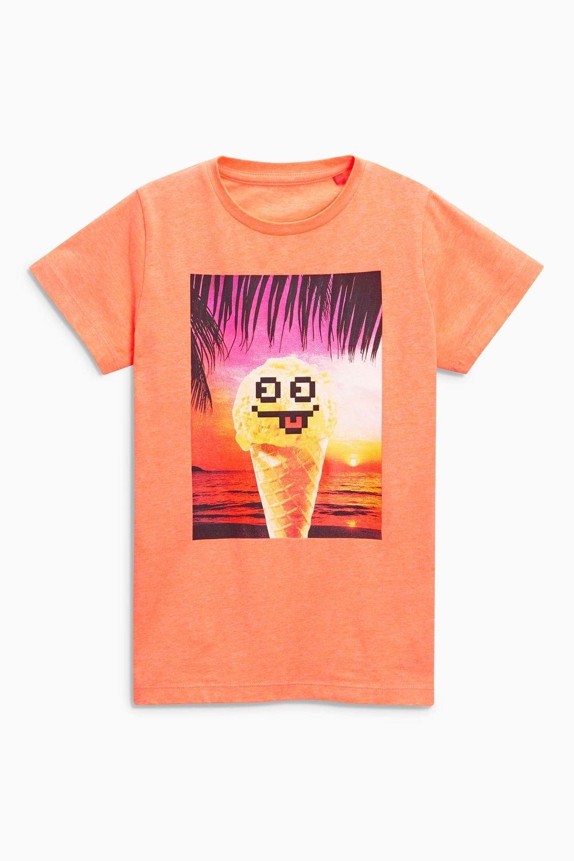Next Ice Cream T-Shirt (3-16yrs) Online  cf1fa2e3b47