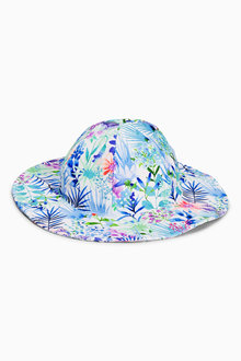 Next Swim Hat (Younger Girls)