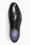 Next Formal Leather Lace Up Shoes (Older Boys)