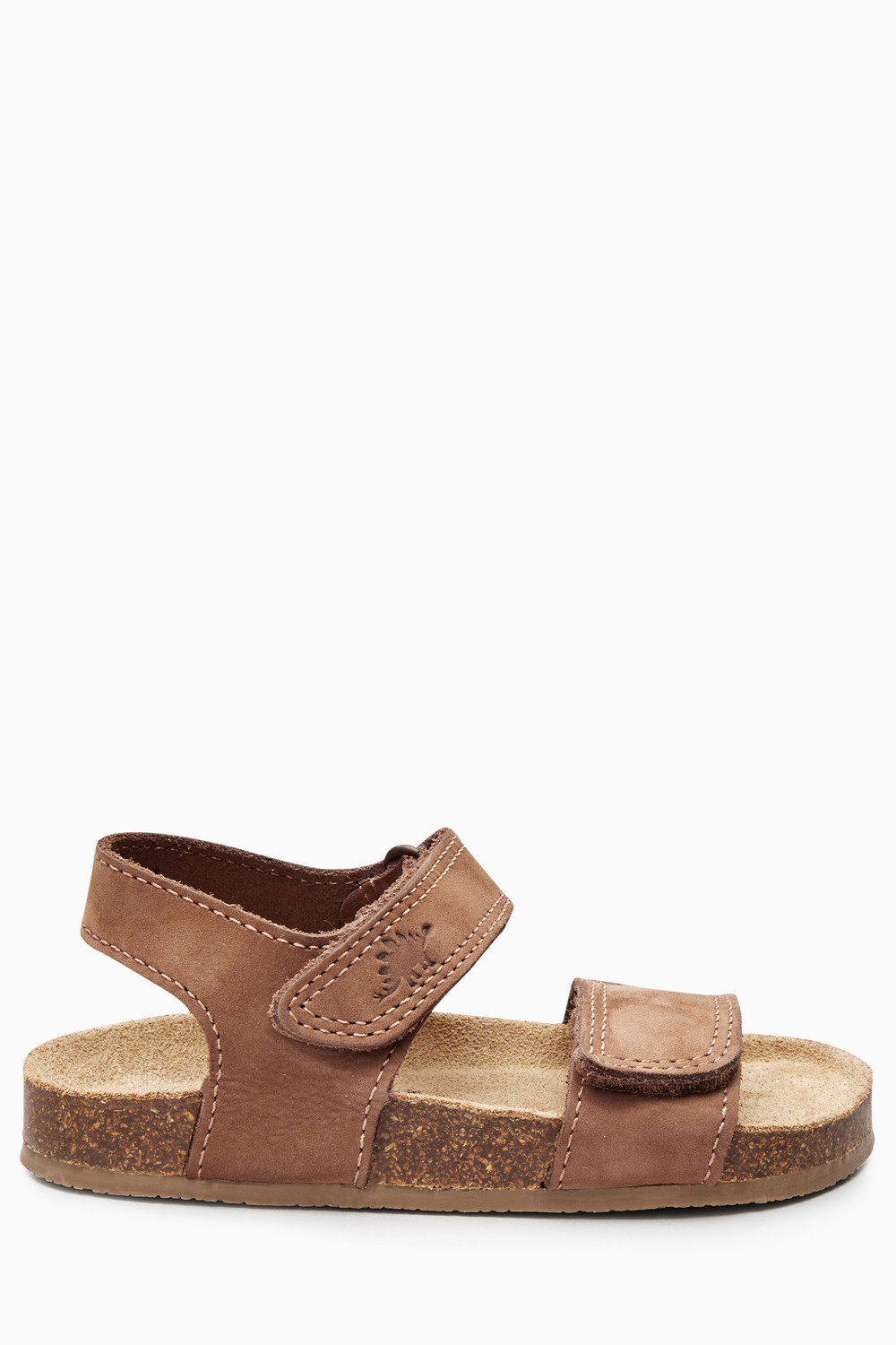 7a62383d7 Next Smart Leather Corkbed Sandals (Younger Boys) Online