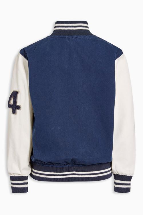 Next Baseball Jacket (3-16yrs) Online | Shop EziBuy