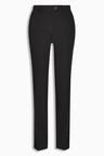 Next Workwear Skinny Trousers