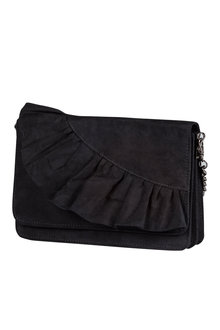 Next Ruffle Clutch Bag