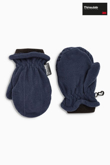 Next Fleece Mitts (Younger Boys)