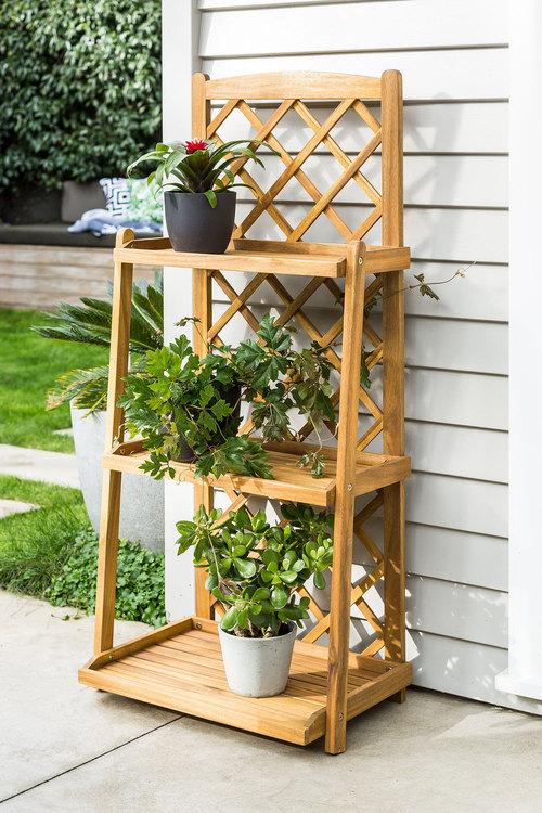 Huxley Outdoor Shelf