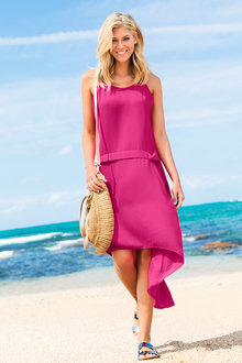 Capture Swimwear Maxi Dress