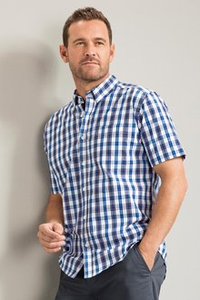 Southcape Short Sleeve Casual Shirt