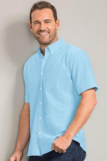 Southcape Short Sleeve Oxford Shirt
