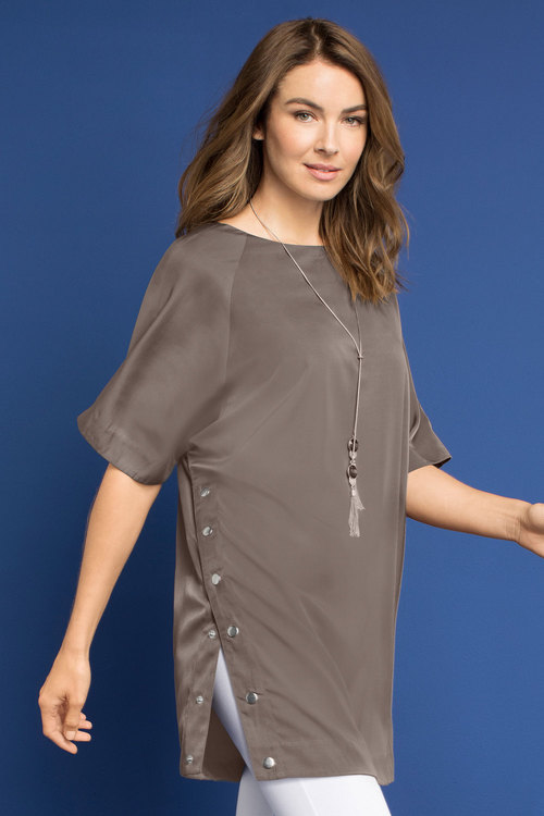 Capture Dome Tunic
