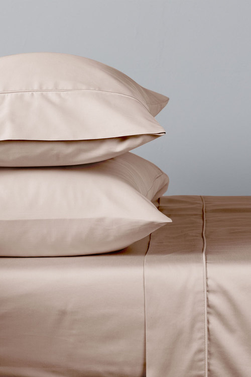 400 Thread Count Cotton Sheet Set