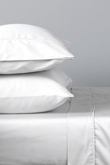 400 Thread Count Cotton Sateen Sheet Set - 182115