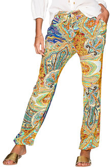 Urban Printed Pants