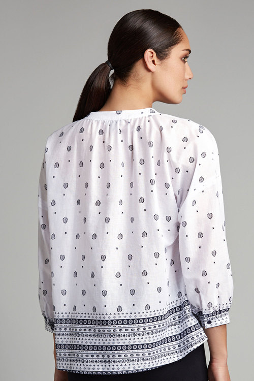 Emerge Boho Shirt