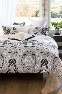 Empire Duvet Cover Set