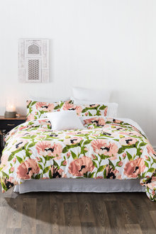 Ohio Duvet Cover Set
