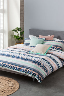 Mindi Duvet Cover Set