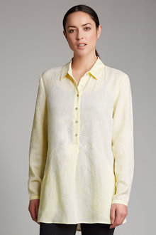 Capture Linen Tunic - 182300