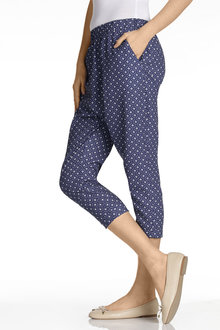 Capture Slouch Pant