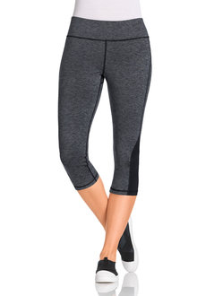 Isobar Active 3/4 Length Legging