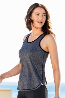 Isobar Active Cut Out Tank