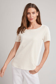 Grace Hill Trim Top - 182337