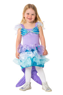 Fairy & Mermaid Dress Up