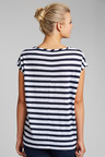 Capture Boxy Linen Tee