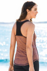 Isobar Active Contrast Mesh Tank