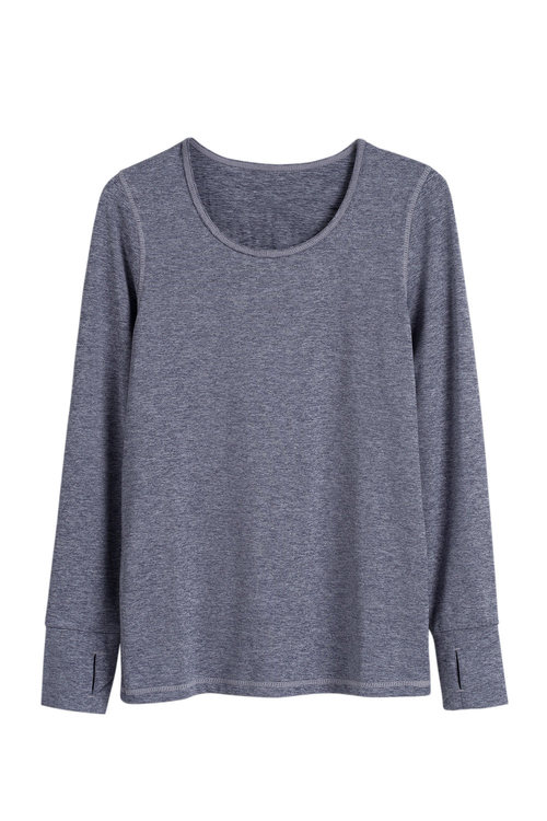 Isobar Active Long Sleeve Top
